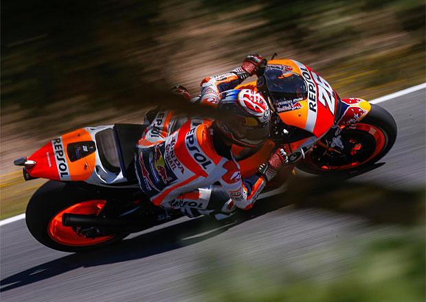 Motocyklová VC Katalánska 2017: Kvalifikace kompletně ve španělské režii