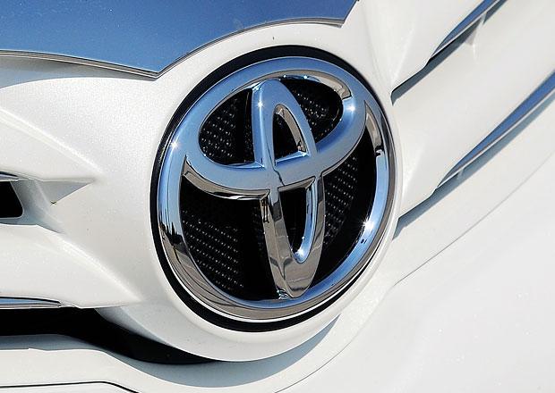 Toyota prodala svůj zbývající podíl v americkém podniku Tesla