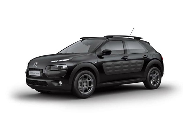 Citroën C4 Cactus letos čeká facelift. Změní se crossover v hatchback?