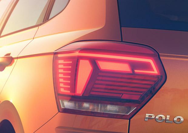 Nový Volkswagen Polo shazuje maskování. Tady jsou první detailní fotky!
