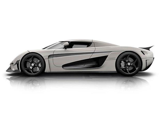 Koenigsegg vyprodal model Regera. Co bude dál?