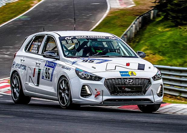 Hyundai N: i30 ještě letos, další model už příští rok