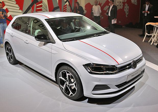 Nový Volkswagen Polo poprvé naživo. Technika golfu v menším balení! (+videa)