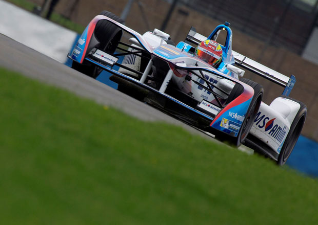 Porsche uvidíme v sérii Formule E možná již příští rok