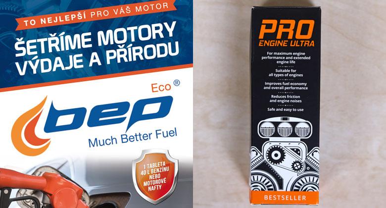 Zázračné přípravky do paliva: Opravdu snižují spotřebu a zvyšují výkon?