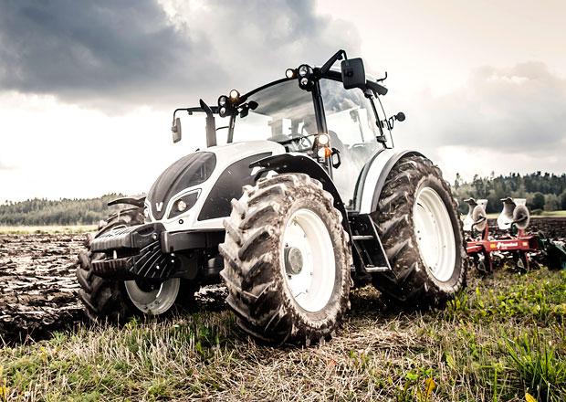 Valtra uvádí novou generaci traktorů řady A