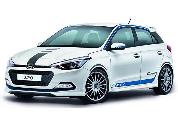 Sportovní odvětví Hyundai se bude rozrůstat. Ve hře je i i20 N!