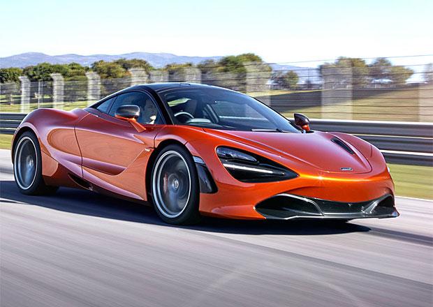 McLaren: Limity pro pohon zadních kol se blíží. Příchod čtyřkolek je nevyhnutelný!