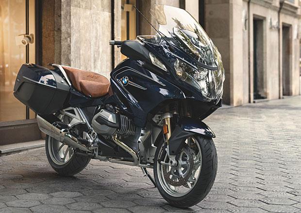 BMW Motorrad Spezial: Individualizace motocyklů přímo od jejich výrobce