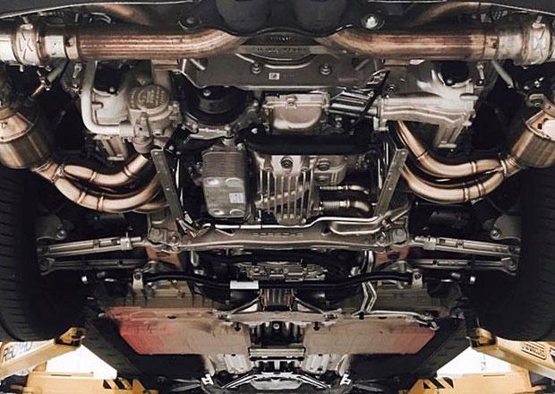 Porsche 911 GT3 RS s manuálem není utopie. Řešení existuje, stojí však balík