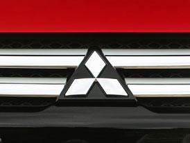 Mitsubishi zvýšilo provozní zisk o téměř 348 procent!