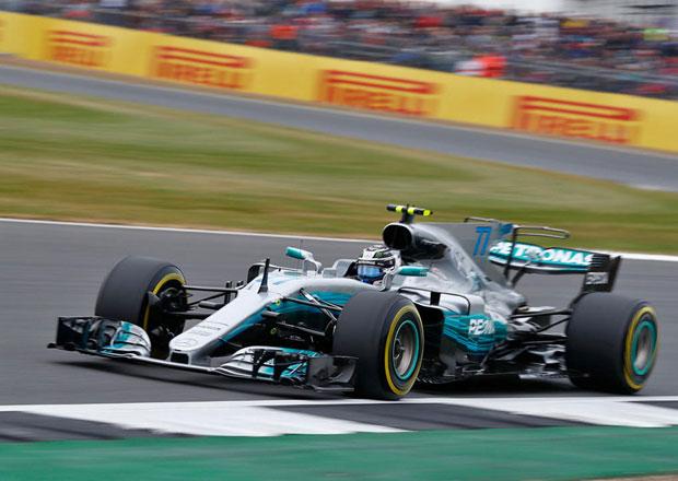 Také Mercedes-Benz míří do Formule E. Opustí kvůli tomu DTM
