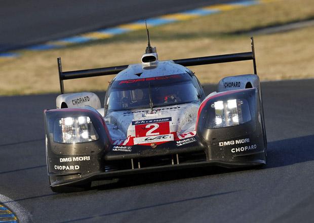 I ty, Porsche? Po Audi opouští Le Mans další značka