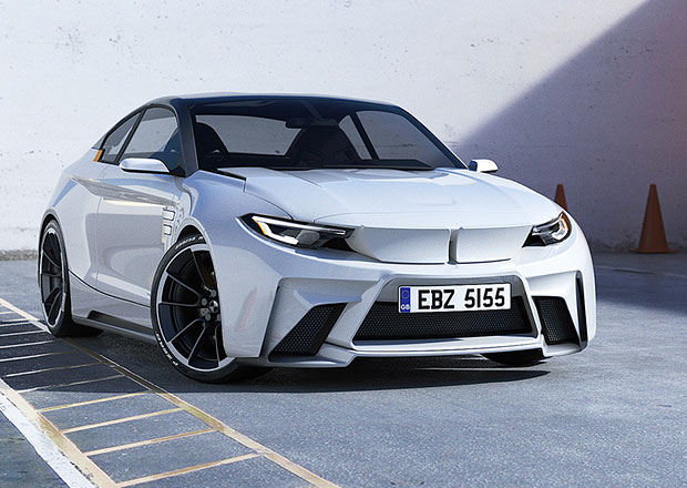 BMW iM2: Bude i M2 elektrická?