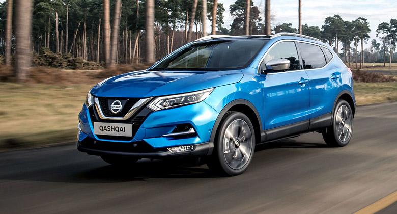 Modernizovaný Nissan Qashqai má české ceny. Dá vám slevu i na akční ceny