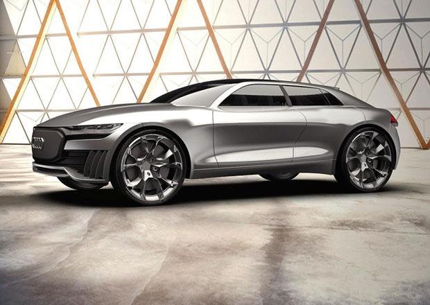 Audi Q4 e-tron: Bude takto vypadat nový elektrický crossover?