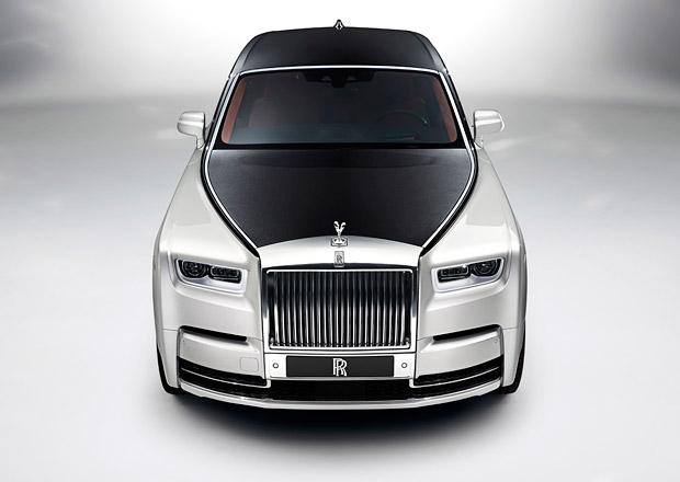 Rolls-Royce připravuje nové modely s opatrností. Nechce naštvat stálé zákazníky