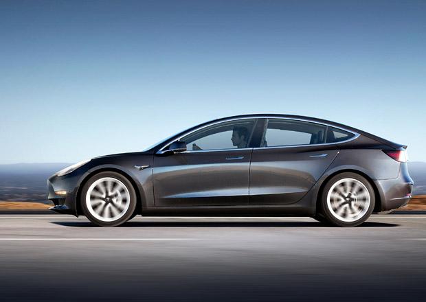 Tesla prohloubila ztrátu. Prý překonala očekávání