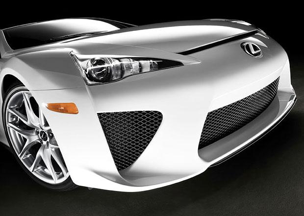 Výroba nejlepšího Lexusu historie skončila před pěti lety. Přesto lze pořídit úplně nové kusy!