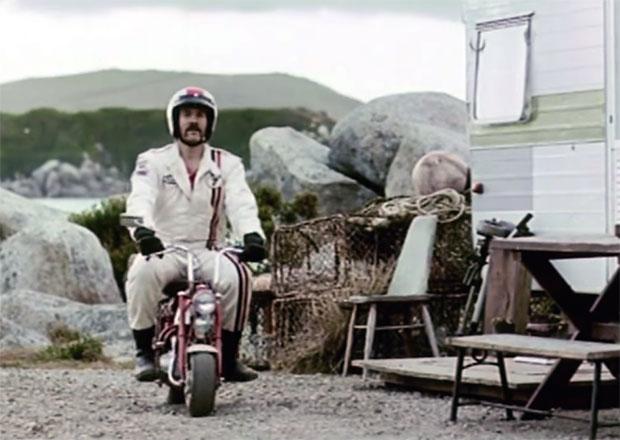 Připomeňte si jednu z nejpovedenějších reklam Hondy. Vznikala pod taktovkou českého režiséra!