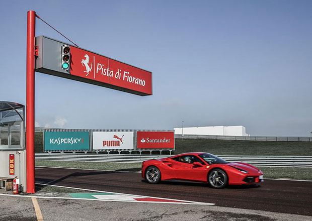 Tajemství okruhu Fiorano: Příběh slavné testovací dráhy Ferrari