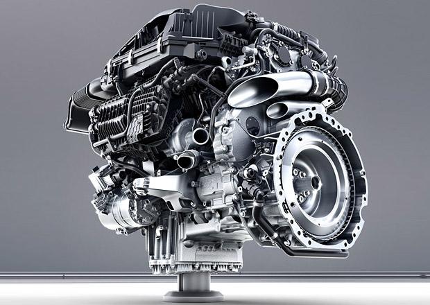 Mercedes-AMG pracuje na novém řadovém šestiválci. Použije ho v hybridech!