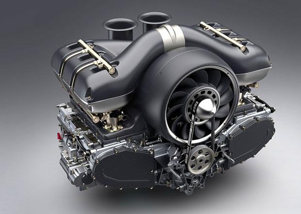 Dvě slavné firmy se spojily, aby postavily dnes nevídaný motor. Atmosférický čtyřlitr!