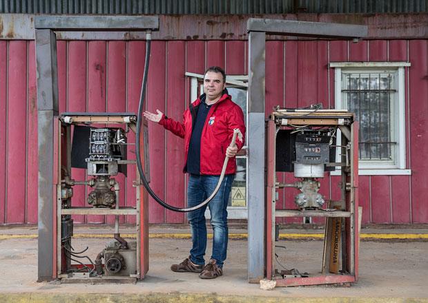 Zákaz spalovacích motorů v roce 2040: Blíží se konec benzinu a nafty?