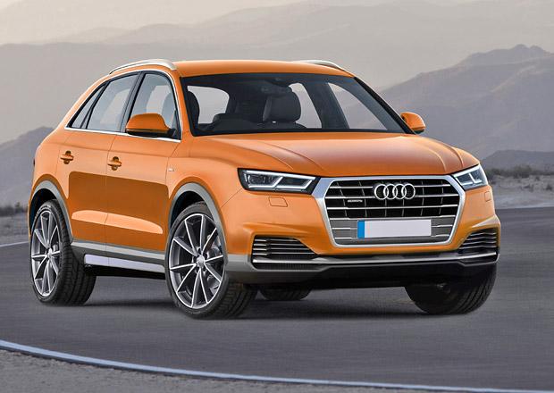 Audi Q3: Druhá generace se blíží, co od ní čekat?