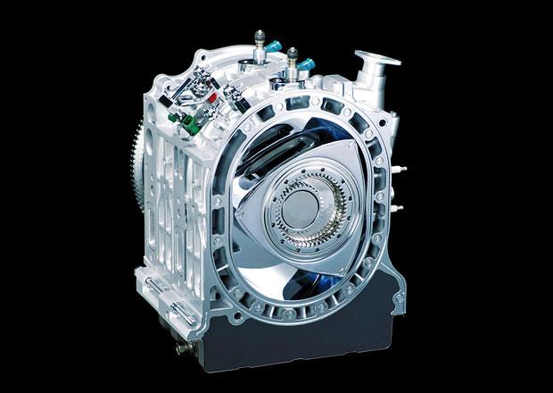 Mazda do výroby vrátí Wankel. Víme detaily!