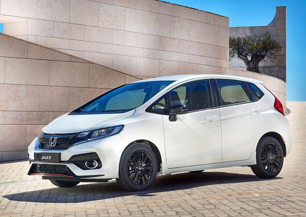 Honda Jazz konečně dostala silný motor pro Evropu