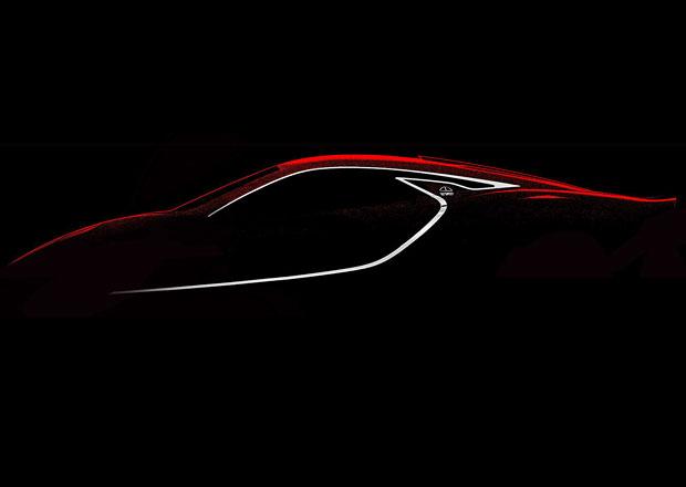 ATS GT má být nejnovějším zástupcem značky, kterou založili dezertéři od Ferrari