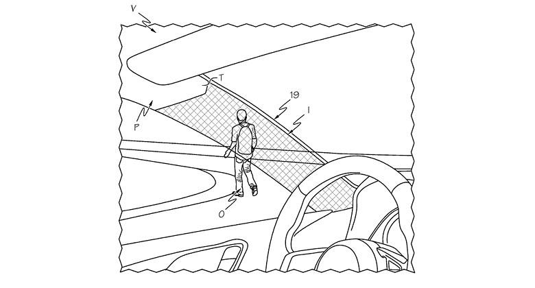 Toyota má patent na průhledné sloupky. Řešení je kouzelně jednoduché!