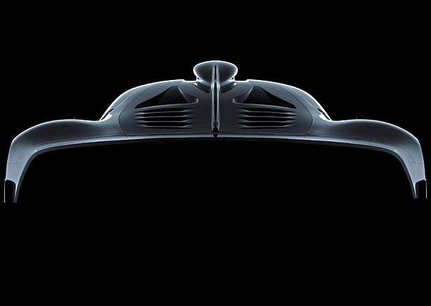 Mercedes-AMG Project One oficiálně potvrzen pro Frankfurt