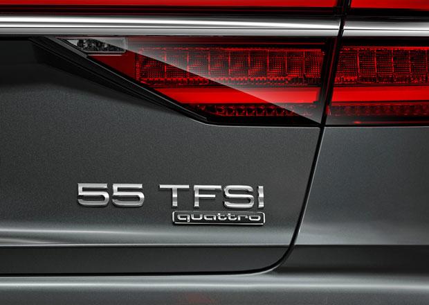 Audi uvádí zásadní změny v označení svých modelů. Rozumí tomu někdo?