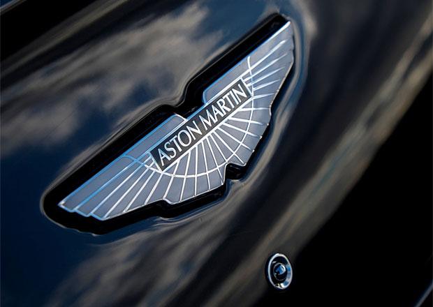 Aston Martin je v pololetí poprvé od roku 2008 v zisku