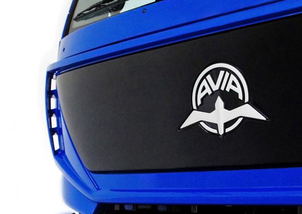 Avia Road Show míří s novými vozy k zákazníkům