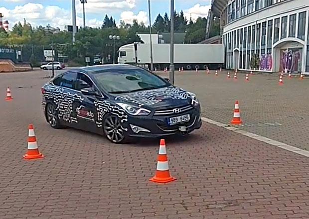 Brněnské autonomně řízené auto už někdy předčí i člověka