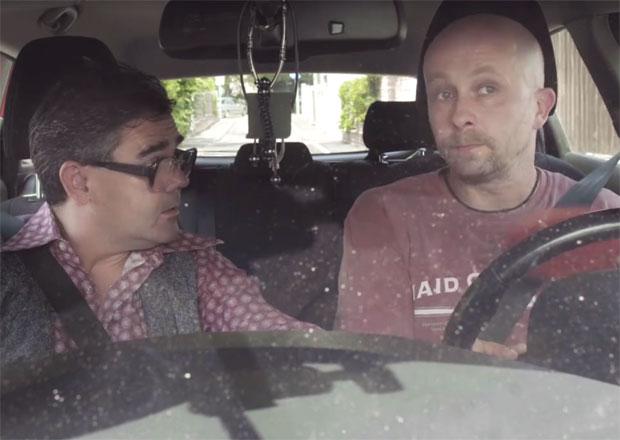 Když řídíš, tak nehoň. Video Besipu donutí řidiče sáhnout si do svědomí