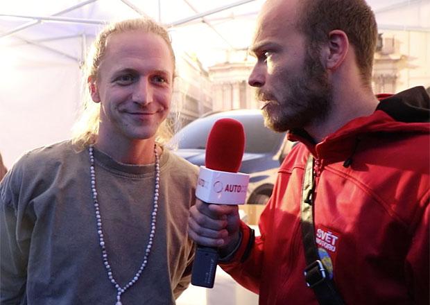 Auta na náplavce: Tomáš Klus končí! Nahradí ho Duo Talento