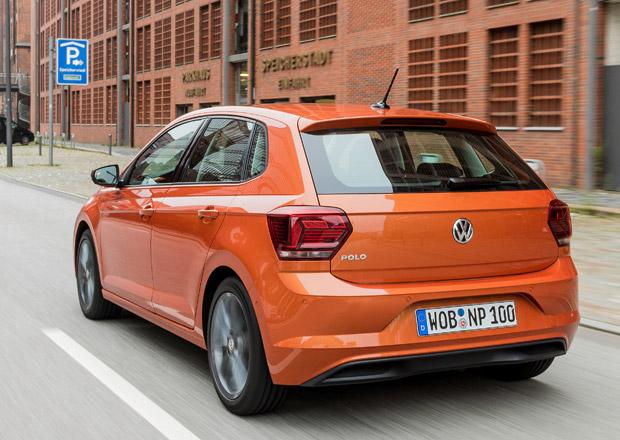 Poprvé za volantem nového VW Polo. Ptejte se, co vás zajímá
