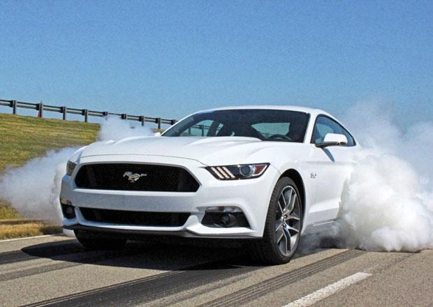 Ford Mustang Hybrid: Jednou to přijít muselo...