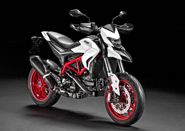 VW pozastavil prodej motocyklové divize Ducati. Definitivně?