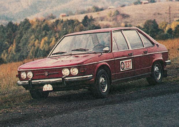 Tatra 613 v testu z roku 1973. Jak ji tenkrát hodnotili redaktoři?