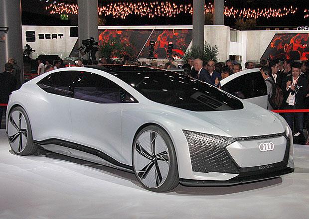 Koncernový večer VW: Tak teď už ta elektřina. Ale fakt!