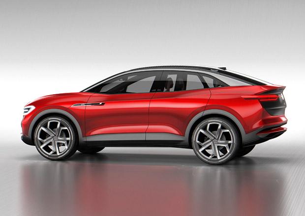 Volkswagen I.D. Crozz: Éra elektromobility právě začíná!