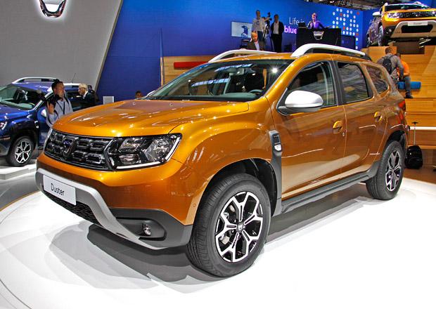 Dacia Duster: Rumunský horal je úplně nový, ale pořád se tváří drsně