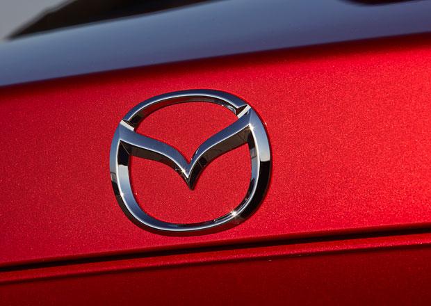 Mazda bude po roce 2030 vyrábět jen elektromobily