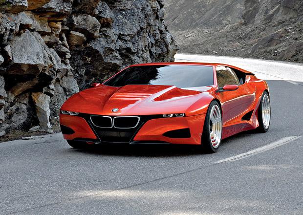 BMW nemá v plánu supersport ve stylu slavného M1