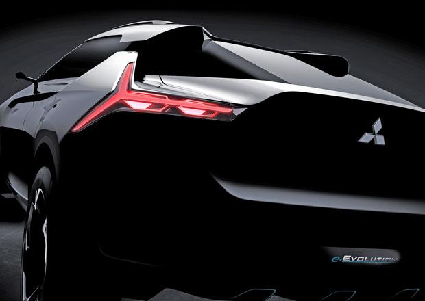 Nové Mitsubishi Evolution se ukáže ještě letos. Nebude však takové, jaké byste čekali